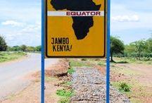 Afrique, tes beautés nous envoûtent et nous enchantent / La terre est le berceau de tout ce qui respire,   De tout ce qui grandit,   De tout ce qui verdit . . .  La terre attend Paul-Charles Atangana