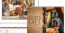 Religion Market / Reaching out to churches, parochial schools, bible studies, retreat centers, youth groups and more? BIC Graphic's family of brands has lots to offer.