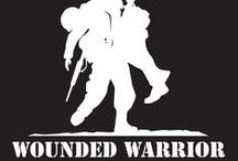 Wounded Warrior Project(R) Fundraiser / BIC Graphic will commit a minimum of $100,000 to WWP in 2015. $2.00 per order of these specially designated products will be donated to WWP. / by BIC Graphic