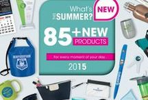 BIC Graphic iCatalog(TM) Collection / 2015 iCatalogs - a great resource for distributors.  / by BIC Graphic