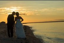 The Big Day at Soundview Caterers / With only one party a day we can ensure perfection for your event with magnificent food and service along with the beautiful backdrop of the Long Island Sound!