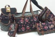 Bolsos Lois 2015-16-17 / Si te gusta estar a la moda no dejes de ver estos fantásticos bolsos que te ofrece la firma Lois y recuerda que los puedes conseguir en www.bolsosyolanda.com