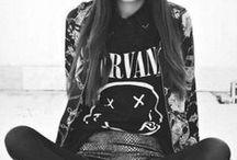 Grunge  ♥