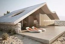 Architecture / Awesome houses