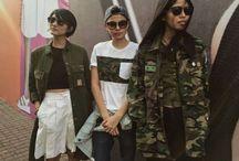 Street Styles - Berrybenka♡s JFW16 / Get inspired from Jakarta Fashion Week 2016 street styles!