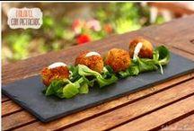 Recetas Veggie / Recetas vegetarianas, saludables y amigas del medio ambiente.