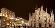 Milano / Milano la nostra bella città.