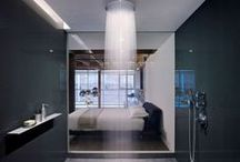 Bathroom ideas / A variety of amazing Bathroom concepts