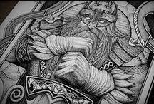 Viking / viking concepts