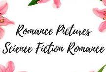 Romance Pictures, Science Fiction Romance / Romance pictures, science fiction romance, inspirational art, writing inspiration