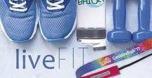 2018 Trends - Live Fit / Companies are increasingly realizing that a healthy employee is a happy, more productive one. These corporate programs and services that promote healthy behaviors are a prime market for promotional products!  Check out all our 2018 Spring Trends https://bicgraphicblog.com/2018/01/05/the-hottest-trends-to-drive-success/