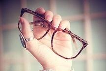 Specs. / by Leslie Ashford