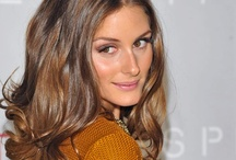 Olivia Palermo / by Laura