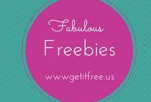 Fabulous Freebies / by Get It Free