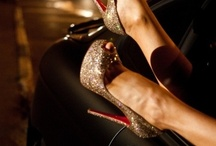 Shoe Love / by Laura