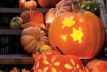 Autumn / by Hazel Simons