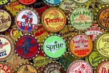 Vintage Soda Pop / Vintage soda pop many of which aren't made anymore ...