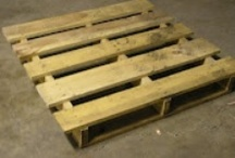 Pallets, Boxes & Crates I dearies <3 <3 / by Freda McCarty