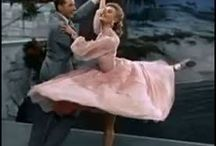 Let's Dance ! / There are so many kinds of dance and I'd like to learn all of them ! A dream of mine ....