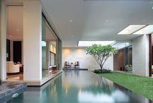 Architecture & Design / by Rod Watkins