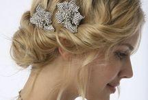 Bridal - Makeup and hair