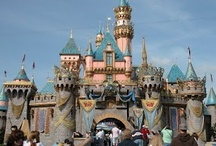 Theme Parks, Fun Facts