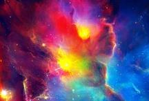Space, the Final Frontier / by Joanne Gibbings