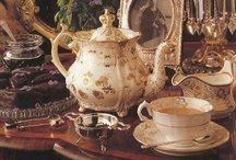 Tea Time / by Genesis Events, Inc.