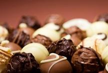 Csokoládé!