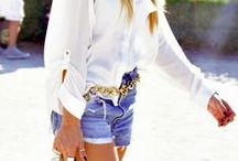 Outfits Inspiration / Female clothing that I like.