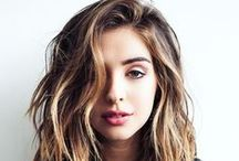 Hair & Hair Styles