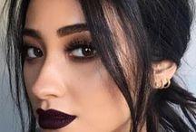 Makeup & Makeup Looks