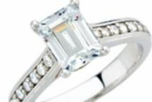 Engagement Ring Wednesdays