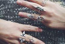 Put a Ring on it! / Anything regarding Rings!