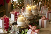 TableScapes/settings / by Lou-Ann Kobus