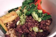 Azuki / Adzuki / Aduki - Gluten-Free and Vegan  / Cracking the flavor mystery of the little red bean