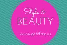Style & Beauty  / by Get It Free