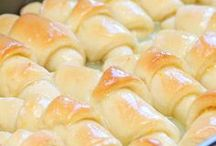 ╭⊰✿Breads and Pasteries  ✿⊱╮ / by Pamela Cook