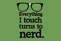 Geek Girl Stuff