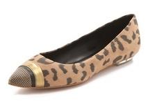 shoes / by Alyssa Riley