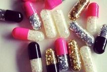 glitter bomb your life