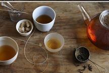 Tea everything