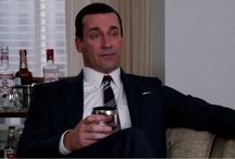 Mad Men / Potete leggere le mie recensioni della sesta stagione di Mad Men su Cinema Errante a questo indirizzo http://www.cinemaerrante.it/category/serie-tv/mad-men/ / by Pemulis