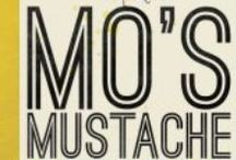 We Love Mustaches!