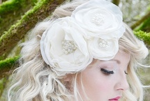 Violet's Promise / 2013 Bridal collection from LHPDesigns