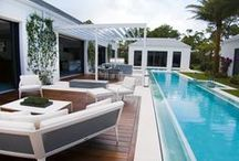 Florida Decks From Tampa to Miami / Feel like you're always on vacation with decking from AdvantageLumber.com ®