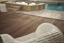 Massaranduba Decking / Forget about constantly maintaining your deck; maintain your lifestyle with Massaranduba decking from AdvantageLumber.com