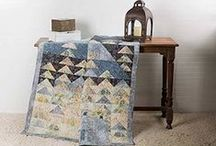 Keepsake Quilting Web Exclusives! / Be totally unique with quilting projects, kits, and fabrics you won't find anywhere else! / by Keepsake Quilting
