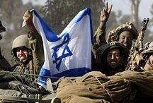 IDF = Zahal