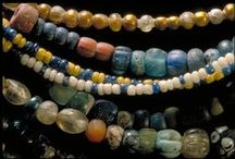 Beads / Ancient beads